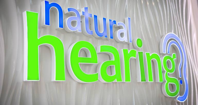 Natural Hearing Now Open At Eastland!